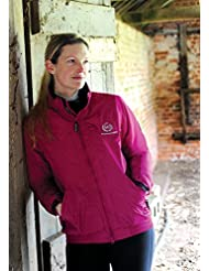 Mountain Horse Womens Crew Jacket Ii - 302117Ro