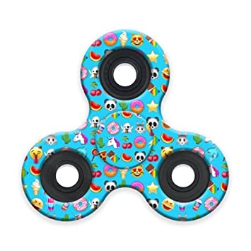 Amazon Spinner Squad High Speed & Longest Spin Time Fid