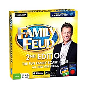 FAMILY FEUD 2nd Edition