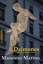 Daimones: Italian Edition (La Trilogia Daimones Vol. 1)