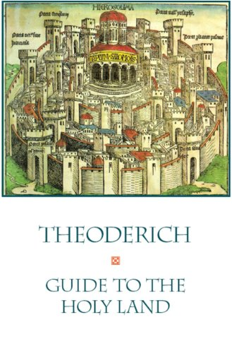 Guide to the Holy Land (Historical Travel)