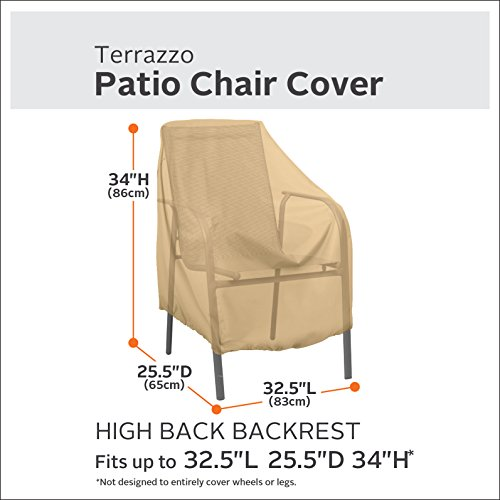 The 8 best patio chairs under 10