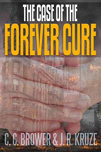 The Case of the Forever Cure (Short Fiction Young Adult Science Fiction Fantasy)