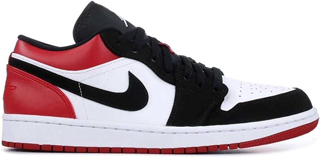 air jordan low cut sneakers