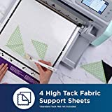 Brother ScanNCut High Tack Fabric Support Sheet