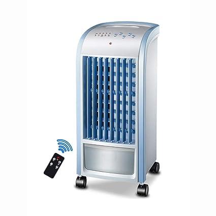 Aire Acondicionado Ventilador Refrigeracion Humidificacion Aire