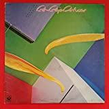 BE BOP DELUXE Drastic Plastic LP Vinyl VG++ Cover VG+ SW 11750 Harvest