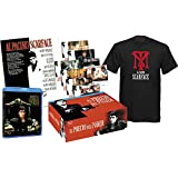 El precio del poder (Scarface) (1983) - Pack Collector (Blu-Ray + Tshirt + 8 Post cards + Poster) [Blu-ray] (European region B/2)