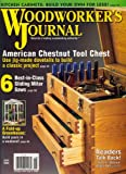 img - for Woodworkers Journal, June 2008 Issue book / textbook / text book