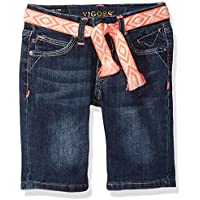 VIGOSS Girls' Bermuda Short