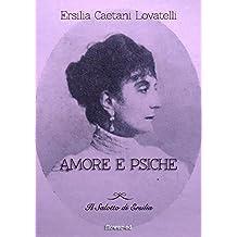 Amore e Psiche (Il Salotto di Ersilia Vol. 3) (Italian Edition)