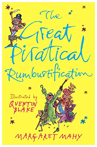 Download The Great Piratical Rumbustification pdf