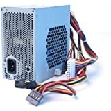 Genuine Dell 460W Power Supply Unit PSU For Dell XPS 7100, 8300 Systems Compatible Part Numbers: 2Y8X1, WY7XX, 7P3WV Compatible Model Number: D460AD-00, DPS-460DB-4B, H460AD-00, PC9004, AC460AD-00, HK560-16FP