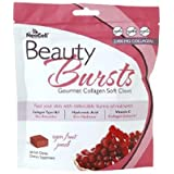 NEOCELL LABORATORIES BEAUTY BURST,FRUIT PUNCH, 60 CHEW (PACK OF 3)