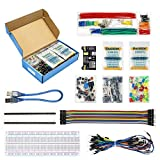 REXQualis Electronics Component Fun Kit w/Power