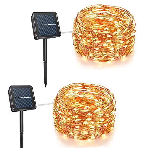 Next Solar Fairy Lights