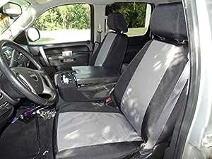 Amazon.com: Durafit Seat Covers C1127-C1-C8 - Chevy Truck ...