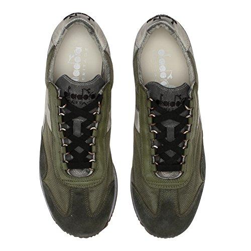 Diadora Heritage Sneakers Equipe SW Dirty per Uomo e Donna