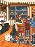 Cobble Hill Gingerbread Makers, 275-Piece
