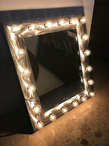 Antique Movie Star Lighted Mirrors