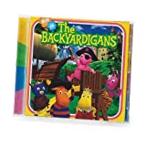 Backyardigans CD Party Supplies