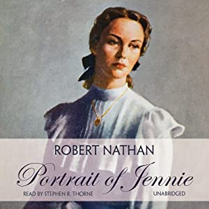 Portrait of Jennie Audiobook