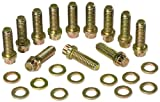 Moroso 38410 Intake Bolt for Small Block Chevy