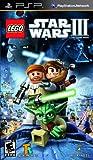 LEGO Star Wars III The Clone Wars - Sony PSP