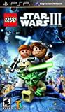 LEGO Star Wars III The Clone Wars - Sony PSP