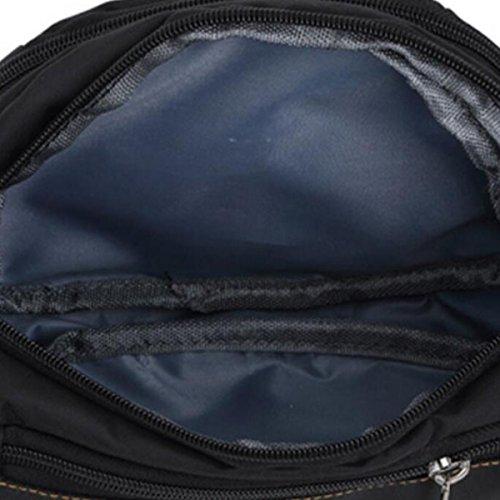 Hommes De Haoxiaozi Imperméables black Plein Darkgreen Air Loisirs Pour Multi Poches fonctionnelles SaRRExz