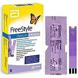 Freestyle Optium Neo Glucose And Ketone Meter Amazon Co