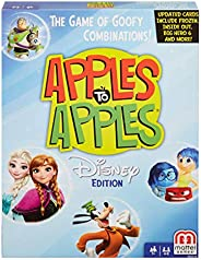 Mattel Games Disney Apples to Apples Game