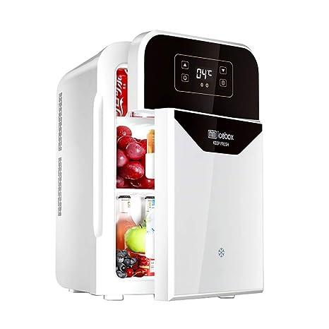Kievy 22L Mini Nevera Refrigerador del Coche Ultra silencioso ...