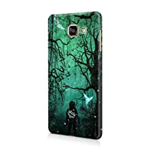 Legends Of Zelda Hard Plastic Snap-On Case Cover For Samsung Galaxy A5 2016