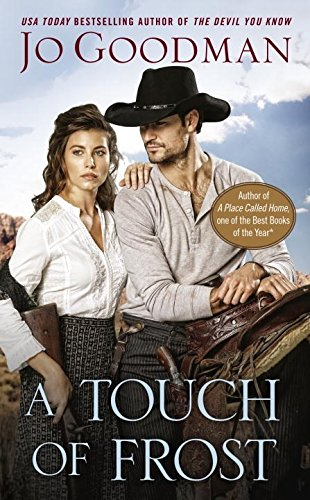 A Touch of Frost (The Cowboys of Colorado)