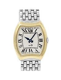 Bedat & Co No. 3 Quartz Female Watch 304 (Certified Pre-Owned)