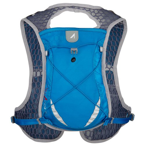 Ultraspire Spry 2.5 Hydration Pack (Luminous Blue, Universal (Chest Size: 26″-48″))