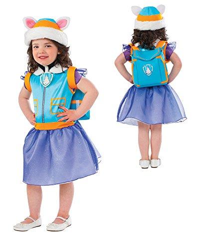Rubie's Paw Patrol Everest Child Costume, -