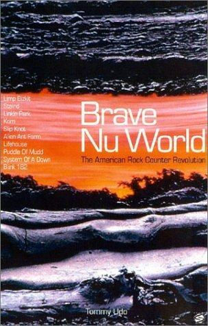 Brave Nu World by Tommy Udo (2002-05-04)