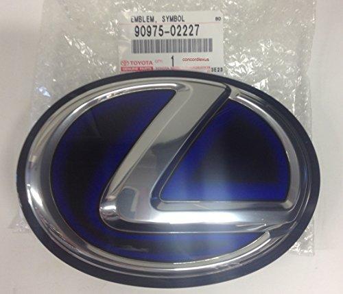 Toyota Genuine Parts 90975-02227 Lexus