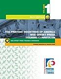 Web Offset Press Training Curriculum Trainee's Workbook, Gatf, 0883624451