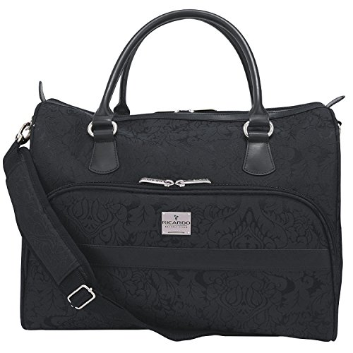 ricardo-beverly-hills-imperial-16-inch-city-tote-black-one-size