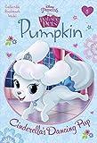 Pumpkin: Cinderella's Dancing Pup (Disney Princess: Palace Pets) (Disney Chapters)
