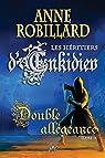Les Héritiers d'Enkidiev 11  Double allégeance: Double allégeance par Robillard