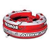 Airhead AHTM-4 Tremor 1-4 Person Towable Tube