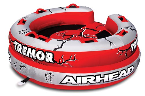 Airhead AHTM 4 TREMOR Towable Tube