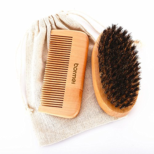 Men Military Style Handmade Grooming Healthier Lustrous product image