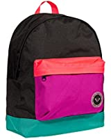 Roxy Women's Be Young Backpack - One Size, Multi Coloured
