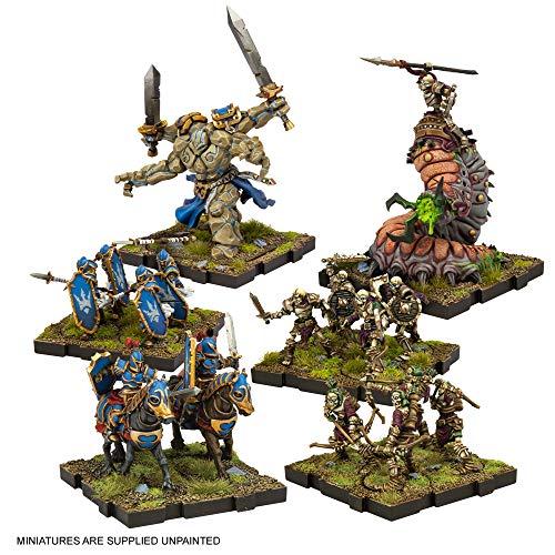 Runewars: Miniature Game Core Set