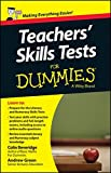 Teacher's Skills Tests for Dummies UK Edition (For Dummies Series)